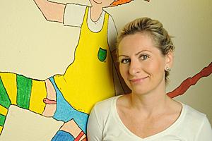 Anja Sandmann