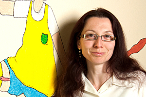Sabrina Krombholz