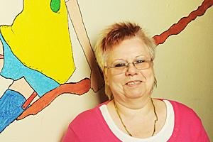 Sabine Schreck